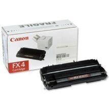 Canon FX-4 eredeti toner