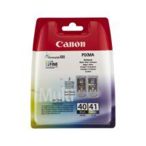 Canon PG-40/CL-41 eredeti tintapatron csomag