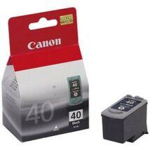 Canon PG-40 eredeti tintapatron