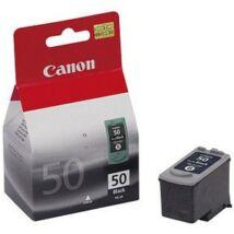Canon PG-50 eredeti tintapatron