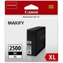 Canon PGI-2500XL (BK) eredeti tintapatron