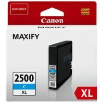 Canon PGI-2500XL (C) eredeti tintapatron