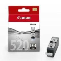 Canon PGI-520BK eredeti tintapatron