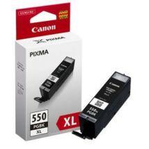Canon PGI-550XLBK eredeti tintapatron