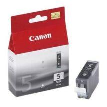 Canon PGI-5BK eredeti tintapatron