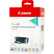 Canon CLI-42MP eredeti tintapatron multipack
