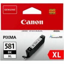 Canon CLI-581XL (BK) eredeti tintapatron
