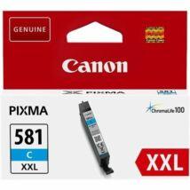 Canon CLI-581XXL (C) eredeti tintapatron