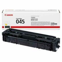 Canon CRG-045 (Y) [1.3 k] eredeti toner