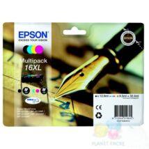 Epson 16XL (T1636) eredeti tintapatron csomag