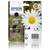 Epson 18BK (T1801) eredeti tintapatron