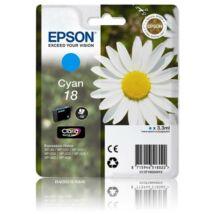 Epson 18C (T1802) eredeti tintapatron