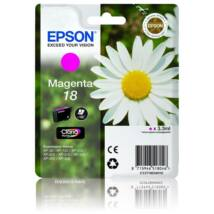 Epson 18M (T1803) eredeti tintapatron