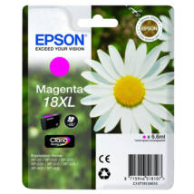 Epson 18XLM (T1813) eredeti tintapatron