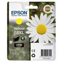Epson 18XLY (T1814) eredeti tintapatron
