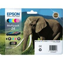 Epson 24 (T2428) eredeti tintapatron csomag