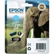 Epson 24LC (T2425) eredeti tintapatron
