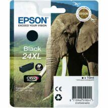 Epson 24XLBK (T2431) eredeti tintapatron