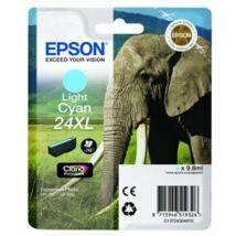 Epson 24XLLC (T2435) eredeti tintapatron