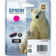 Epson 26M (T2613) eredeti tintapatron