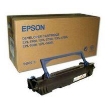Epson EPL-5700 (S050010) eredeti toner