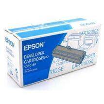 Epson EPL-6200L (S050167) eredeti toner