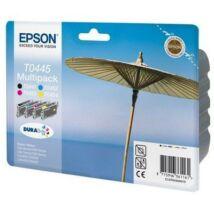 Epson T0445 eredeti multipack
