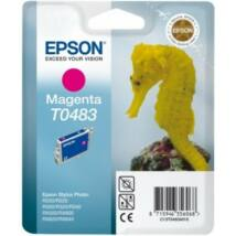 Epson T0483 eredeti tintapatron