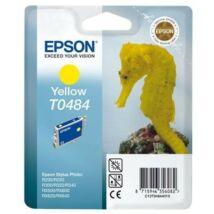 Epson T0484 eredeti tintapatron
