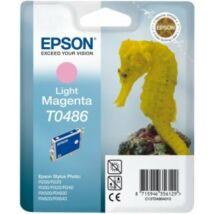 Epson T0486 eredeti tintapatron