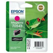 Epson T0543 eredeti tintapatron