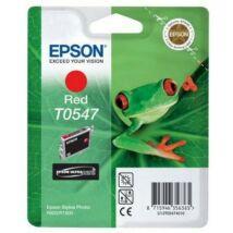 Epson T0547 eredeti tintapatron
