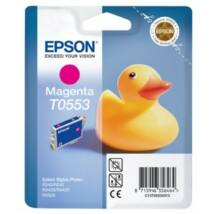 Epson T0553 eredeti tintapatron