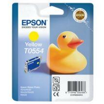 Epson T0554 eredeti tintapatron