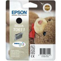 Epson T0611 eredeti tintapatron