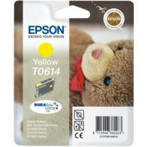 Epson T0614 eredeti tintapatron
