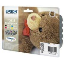 Epson T0615 eredeti multipack