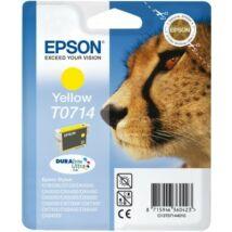 Epson T0714 eredeti tintapatron