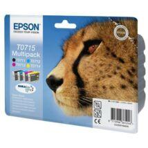 Epson T0715 eredeti multipack
