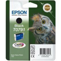 Epson T0791 eredeti tintapatron