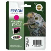 Epson T0793 eredeti tintapatron