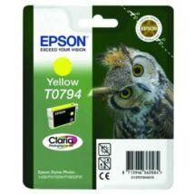 Epson T0794 eredeti tintapatron