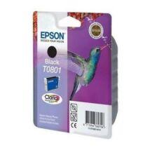 Epson T0801 eredeti tintapatron