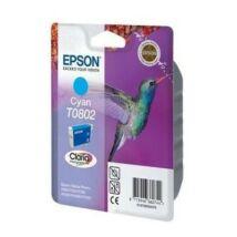 Epson T0802 eredeti tintapatron