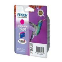 Epson T0803 eredeti tintapatron