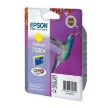 Epson T0804 eredeti tintapatron