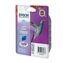 Epson T0805 eredeti tintapatron