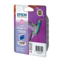 Epson T0806 eredeti tintapatron