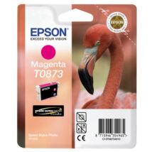 Epson T0873 eredeti tintapatron