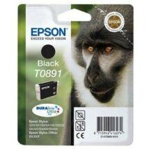Epson T0891 eredeti tintapatron